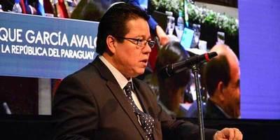 Imputaron y fijaron audiencia para imposición de medidas al contralor Enrique García