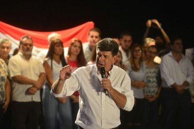 """Ministra """"no puede pedir permiso"""", dice Alegre"""