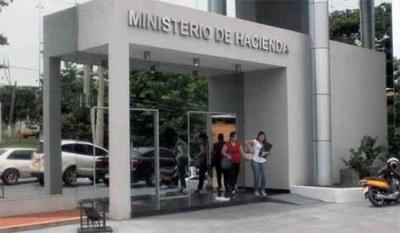 Transfieren a Gobernaciones más de G. 138.000 millones