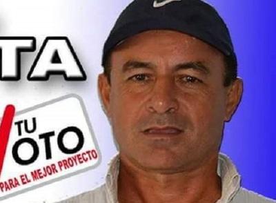 Asesinan a dirigente político del PLRA en Caaaguazú