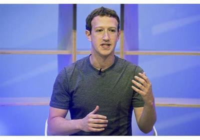 Zuckerberg pide perdón por filtración de datos