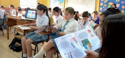 Asueto rige para instituciones educativas