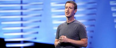 Mark Zuckerberg acepta testificar sobre filtración de datos