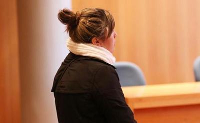 Paraguaya condenada por torturar y robar a su marido español