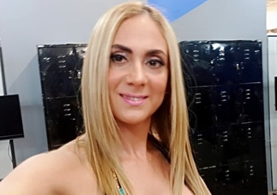 Reconocida bailarina denunció a su pareja por violencia