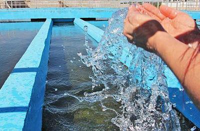 Essap anuncia corte de agua potable por trabajos