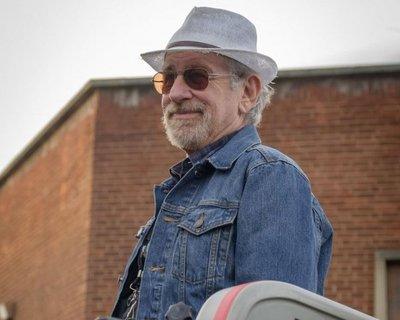 Spielberg: Mi imaginación había estado hibernando durante mucho tiempo