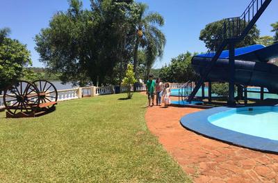 Alto Paraná y sus opciones para  las familias durante largo feriado