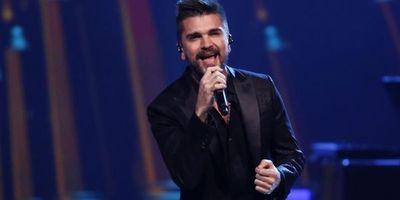 """Juanes, de gira en Australia, no descarta cantar algún tema en """"spanglish"""""""