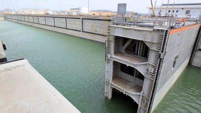 Itaipú construirá esclusa de navegación sobre el Río Paraná