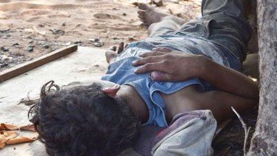 Alarmante: 400 niños deambulan por el Abasto