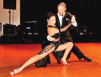 Así se baila el tango  llevará danza y música al Municipal