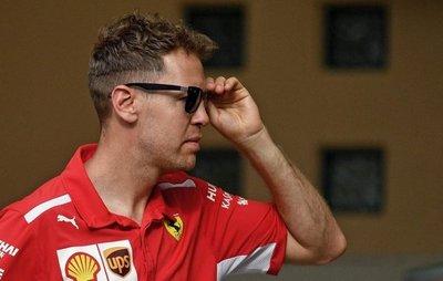 Hamilton, a contraatacar a Vettel