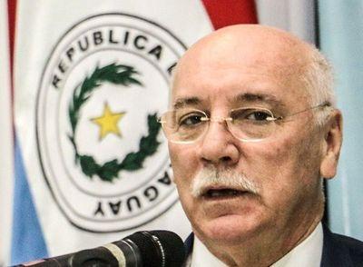 Canciller representará a Paraguay en Cumbre de las Américas