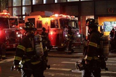 Fallece unherido por incendio en la Torre Trump
