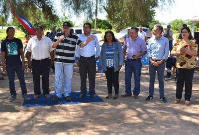 Lugo insta a indígenas a votar candidatos propios
