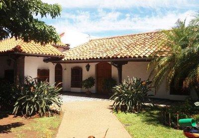 Declarar patrimonio histórico a una de las casas de Chiquitunga
