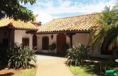 Desean declarar patrimonio histórico ex casa de Chiquitunga