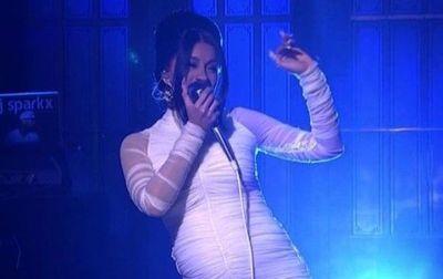 Cardi B, mujer del rap en rápido ascenso, anuncia embarazo