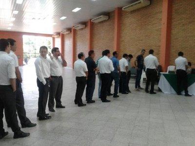 IPS enrola a sus asegurados en San Juan Bautista