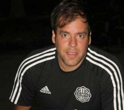 Darío Herrera se pasa al bando franjeado