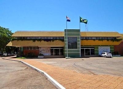 Paraguay presentará su política energética ante el Consejo Mundial