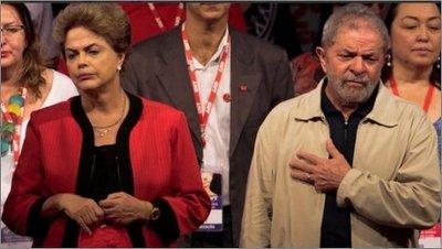 Candidatura de Lula sigue vigente