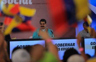 Maduro anuncia que no asistirá a la Cumbre de las Américas
