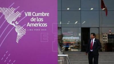 Corrupción y Venezuela en la Cumbre de las Américas