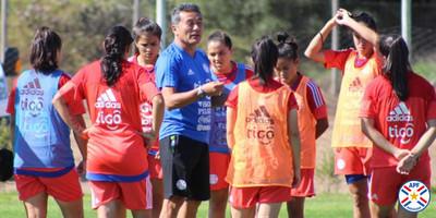 Paraguay está con la obligación de ganar