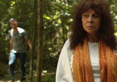 Películas paraguayas se proyectan en la antigua  Escalinata