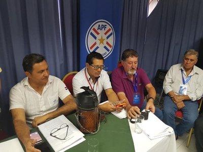 Pre Copa Paraguay: UFI baja canon para clubes