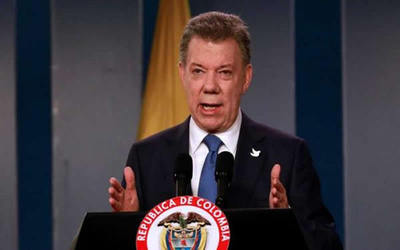 Santos confirma asesinato de periodistas ecuatorianos secuestrados