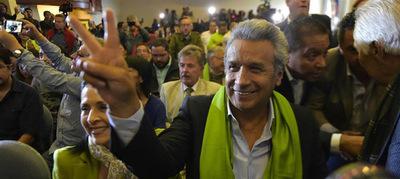 Confirman muerte de periodistas ecuatorianos desaparecidos