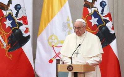 El papa se reunirá con los chilenos que sufrieron abusos