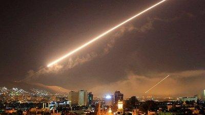 ¿Cómo fue el ataque de EEUU a Siria?