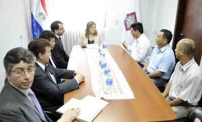 Requieren local de Fiscalía para municipio de Yguazú
