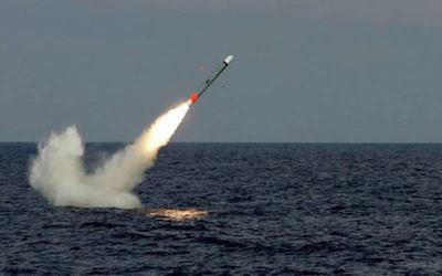 Cómo son los Tomahawk, los misiles que EEUU utilizó en el ataque a Siria
