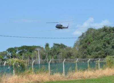 FTC extiende hacia Jhuguá Ñandú zona de persecución a terroristas