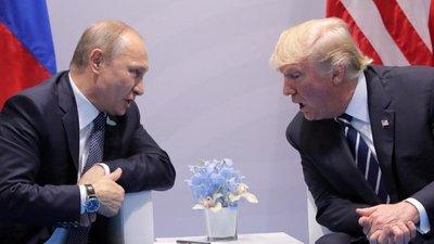EEUU analiza sanciones para Rusia