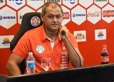 ¿Qué dijo Arce sobre Cerro Porteño y Gremio?