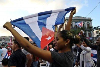 Cuba conmemora 57 años de socialismo