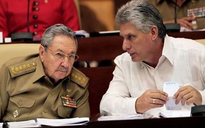 Parlamento de Cuba inicia el proceso para elegir al sucesor de Raúl Castro