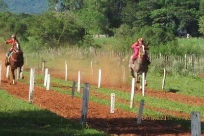 """Niño de 13 muere en Guairá: """"criadito"""", mal alimentado y forzado a ser jinete de caballos"""