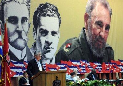Proponen a Díaz-Canel para suceder a Raúl Castro
