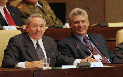 Cuba: Raúl Castro deja el mando a su elegido Miguel Díaz-Canel