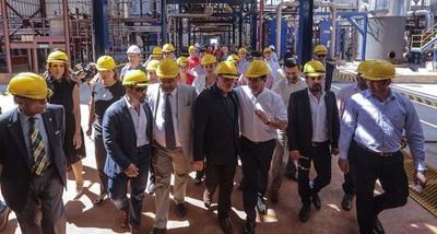 San Pedro: Gobierno inaugura la II Planta Industrial de Inpasa