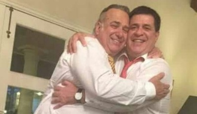 Votar por Cartes significa vuelta de González Daher al Senado