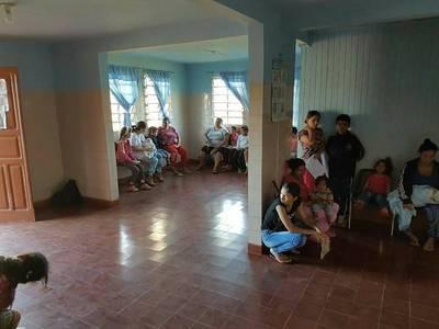 """""""USF DE JESÚS NO SE ENCUENTRA EN ESTADO DE ABANDONO"""" ASEGURA DIRECTOR"""
