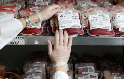 El negocio clandestino de la venta de sangre